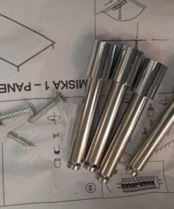 LED PANEELI MISKA 60 CM-1360