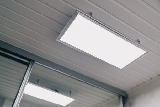 LED PANEELI MISKA 30 CM-2356