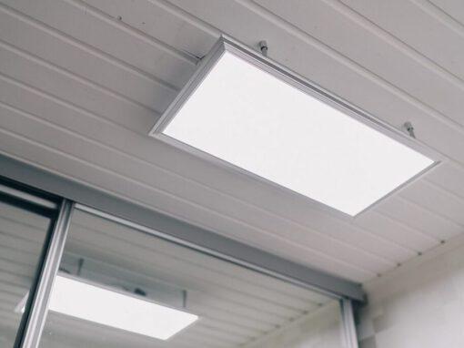 LED PANEELI MISKA 60 CM-2357