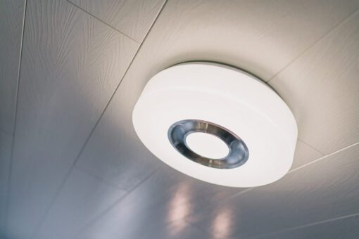 LED PLAFONDI KIISA 1-2343