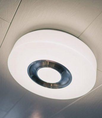 LED PLAFONDI KIISA 3 -2345
