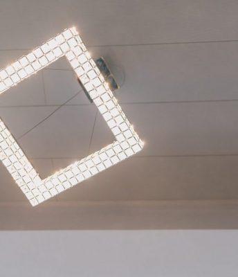 KATTOVALAISIN SOFIA LED-2406