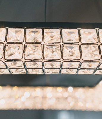 KATTOVALAISIN SOFIA LED-2408